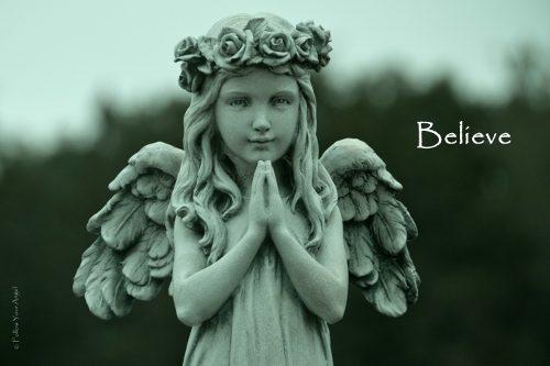 Follow Your Angel Chloe Believe