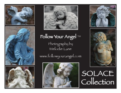 Follow Your Angel Solace Collection